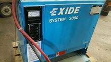 EXIDE G3-12-1050B