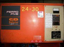 2003 C & D FR24HK750