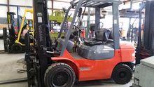 Used 2005 Toyota 7FG