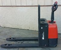 2012 Mighty Lift EPT60A