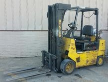 Used 1992 Hyster S50