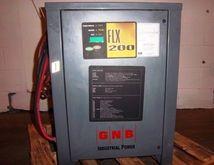 2008 GNB FLX20012600S1H