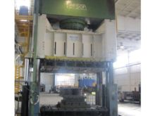 Hydraulic press 2000 Ton