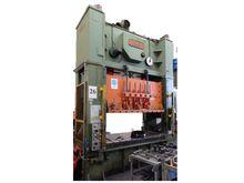 Pressa meccanica OPM2 250 Ton