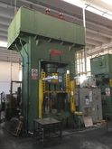 Hydraulic Press NAVA 2ML 600/28