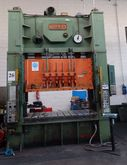 Mechanical press OMERA OPM2-250