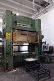 Mechanical press CATTANEO S2-25
