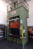 Hydraulic press GIGANT G2 400/2