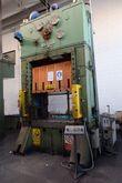 Mechanical press BENELLI CMBG 2