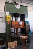 Hydraulic press GIGANT G2 300/2
