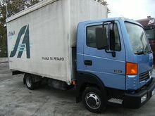 2007 Nissan - ATLEON 35.15 CASS