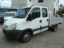 2006 Iveco - 35 C 12 E4 DOPPIA