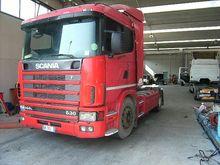 2000 Scania - 144.530--MOTORE R
