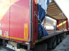 2004 Sonstige/Other - CARGO TRA