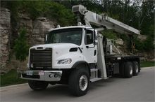 2012 FREIGHTLINER BUSINESS CLAS