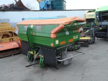 Amazone fertilizer spreaders ZA