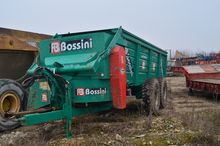 Bossini SBP garbage spreader tr