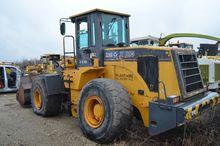 XCMG ZL50G loader