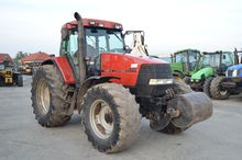 Used Tractor Case MX