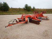 Kuhn Discover disc XM32