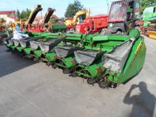 Used Cressoni corn m