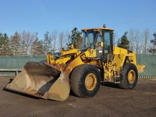 Used Wheel Loader JC