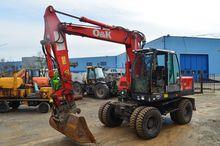Used Excavator O & K