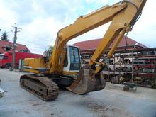 Liebherr 904 tracked excavator