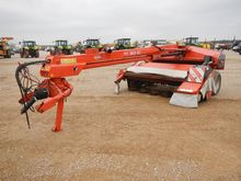 Kuhn trailed mowers FC303GC