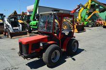 Tractoras Antonio Carraro 3800