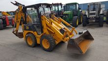 Backhoe Loader JCB 1CX