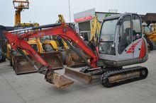 Miniexcavator Neuson 3503