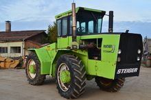 Used Tractor Steiger