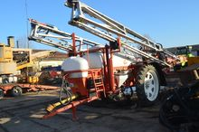 Used Sprayer Kuhn To