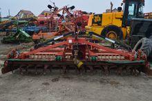 Rotating harrow Kverneland NG40