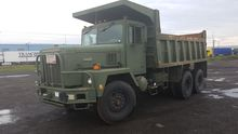 Army International F5070 dump t