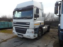 Tractor Daf CF 420