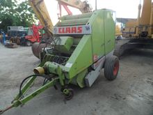 Used Baler Claas Rol