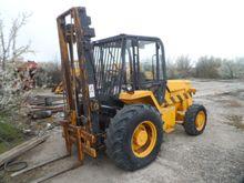Used JCB Forklift 92