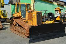 Used Bulldozer Cater