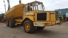 Used Dumper Volvo A2