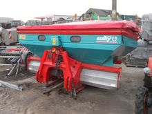 Used Car spreader Su