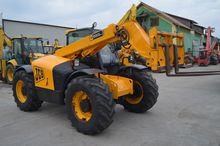 Used JCB 526-56 AGRI