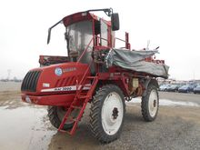 Used Sprayers Bargam