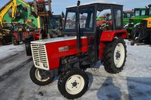 Used Tractor Steyr 5