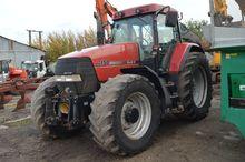 Tractor Case MX150