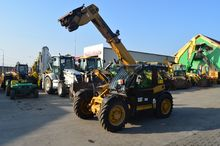 Caterpillar TH210 Telescopic