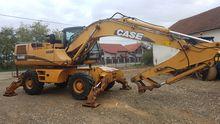 Used Excavator Case