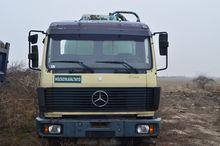 2224 Mercedes-Benz drains