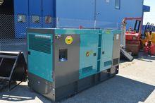 New Power Generator Asita Power